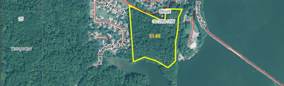 Lake Vermilion Property