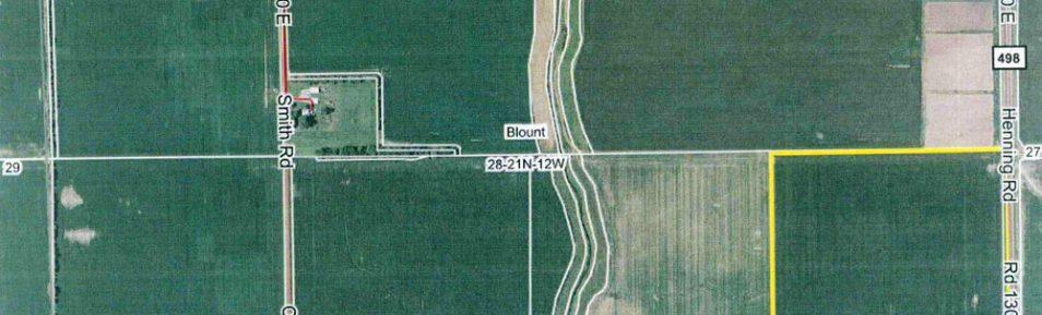 Henning Road Farm